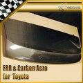 Стайлинг автомобиля для Toyota MR2 SW20  Углеволокно  Задняя Крышка багажника