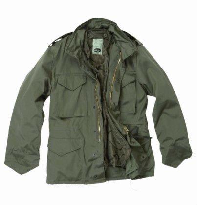 Military Alpha M65 Field Jacket