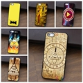 Gravity Falls fashion cell phone case for iphone 4 4s 5 5s 5c SE 6 6s 6 plus 6s plus 7 7 plus #LI1242