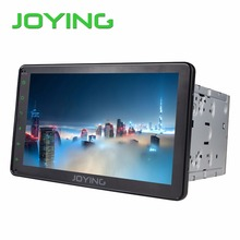 Joying Car Multimedia Player Android 4.4 PX3 1.8GHz Cortex A9 Quad Core Universal Car Radio Head Unit Support Wifi 3g NFC OBD