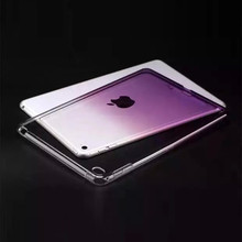Soft Silicon Rubber TPU Case cover For iPad 2 3 4 For iPad P