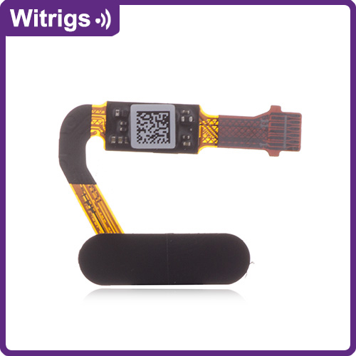 Witrigs For Huawei Honor View 10 Fingerprint Scanner Flex Replacement