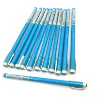0 5mm Rollerball Gel Pens Cute Pens Eraserable Kawaii Office And School Supplies Cute Korean Stationery