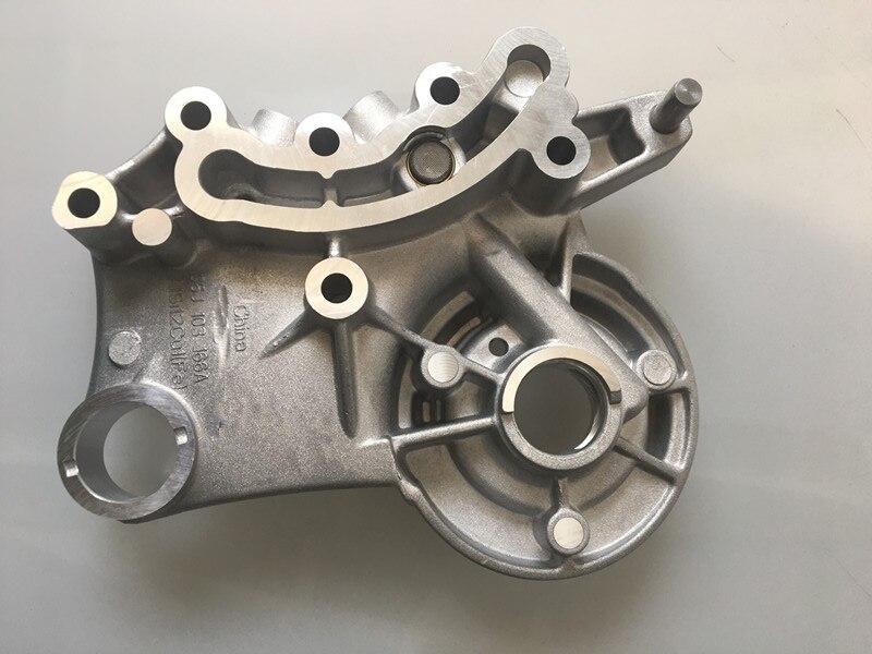 06H103144K OEM Camshaft Bracket For Audi A4 A5 A6 Q3 Q5 TT VW GTI JETTA PASSAT CC TIGUAN 2.0T TSI
