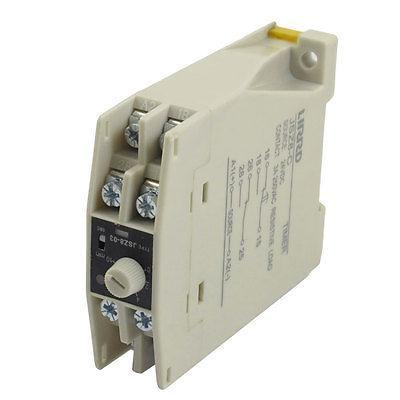 Подробнее о DC 24V 50/60Hz 10S/10Min Digital Display Time Relay 2NO 2NC LJSZ8-C signal relay agy2324 ds2y s 24v ds2y s 24 v agy2324