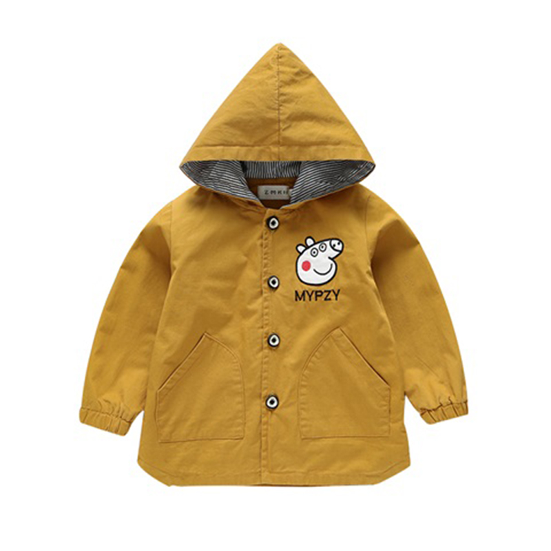 Топ для мальчиков весеннее пальто детская одежда куртки для девочек малышей Повседневное одежда куртка для девочек детские 3 5 6 7 8 лет детск...
