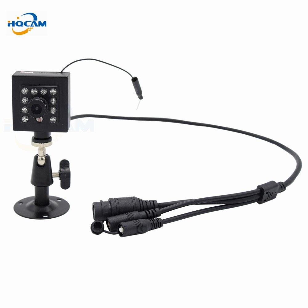 HQCAM 720 P 960 P 1080 P WIFI IP caméra intérieure sans fil Surveillance sécurité Camer Wifi hotspot AP Onvif caméra TF fente pour carte CamHi