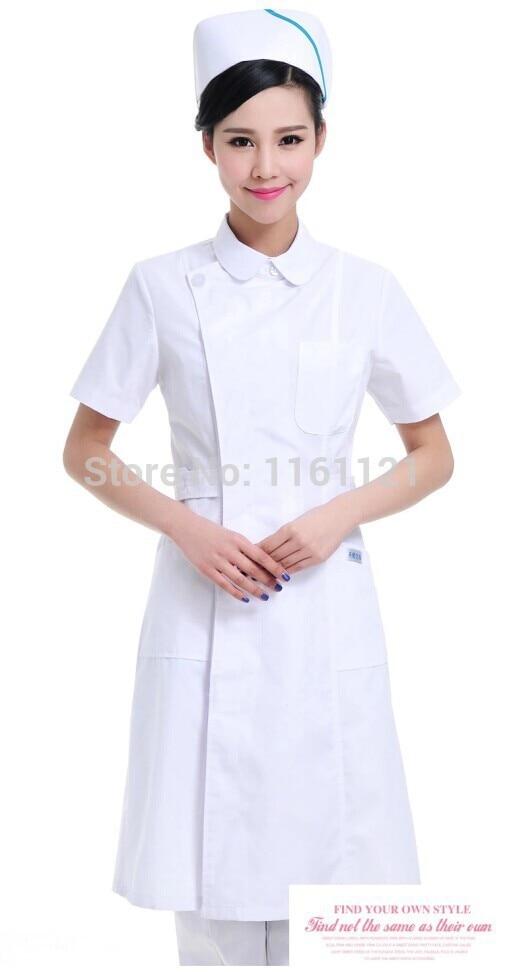 30760ca85c 2015 nuevas mujeres limitadas tejida verano Women  s enfermera uniforme de  trabajo para trabajo en hospital