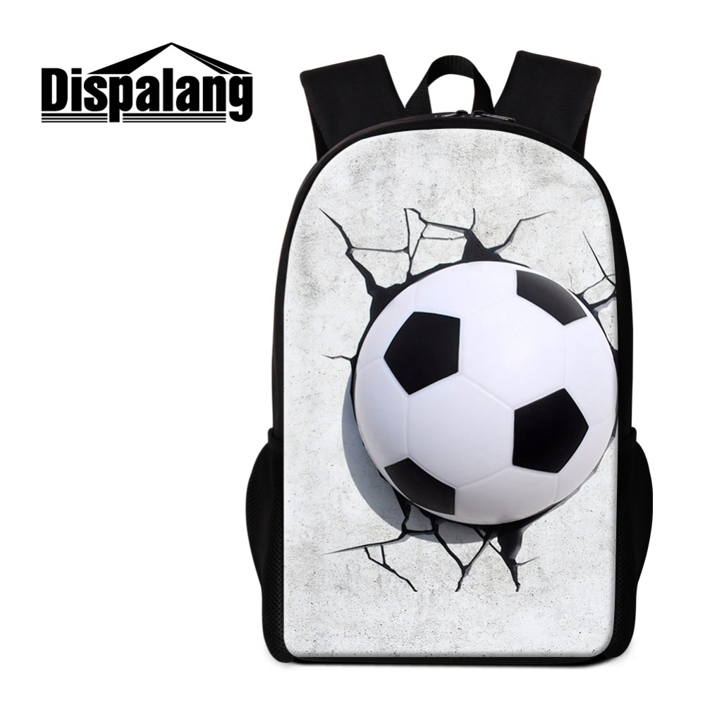 Fashion Neymar school backpack for teens,boys cool book Bags mochilas back pack for teen ...