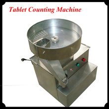1 Set Counting Equipment Tablet Counter Filler for Capsule Counter Tablet Counting Machine