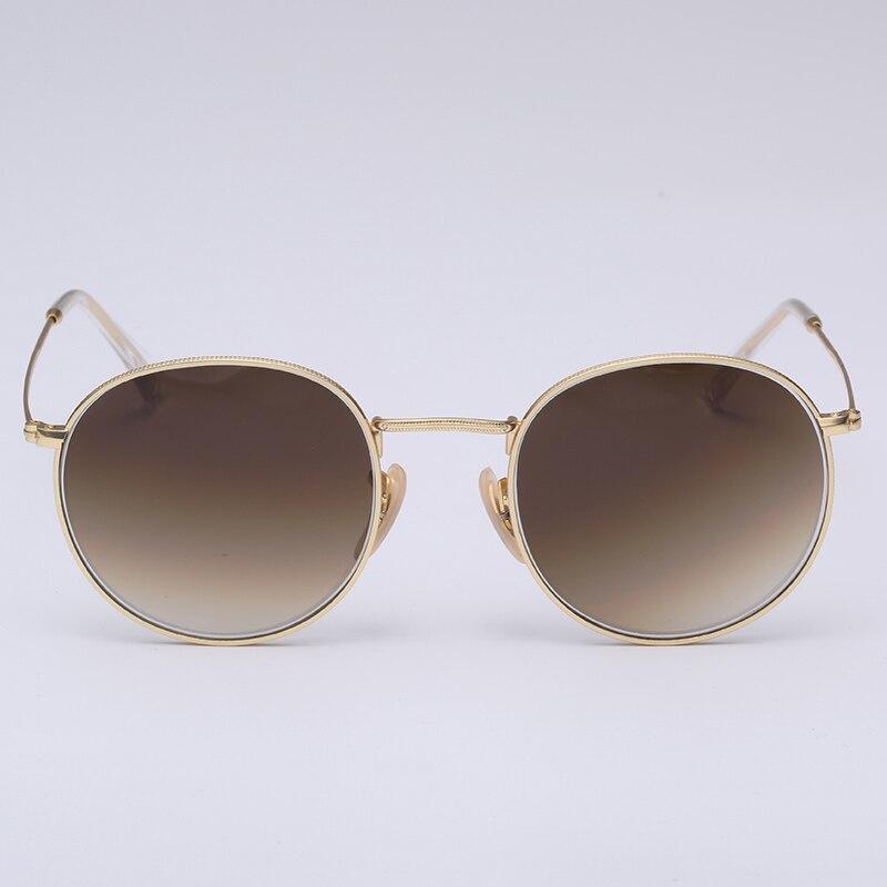 gold-gradient brown