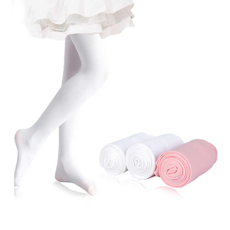 928174b9de55b Candy color children Silk Pantyhose Dance Practice for girls kids cute  velvet pantyhose tights stockings for
