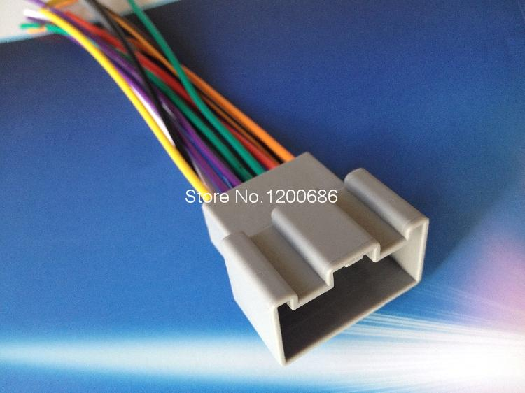 horn wiring harness promotion shop for promotional horn wiring cd dvd navigation for horn power female plug pigtail for new ford the chevrolet horn power wire harness