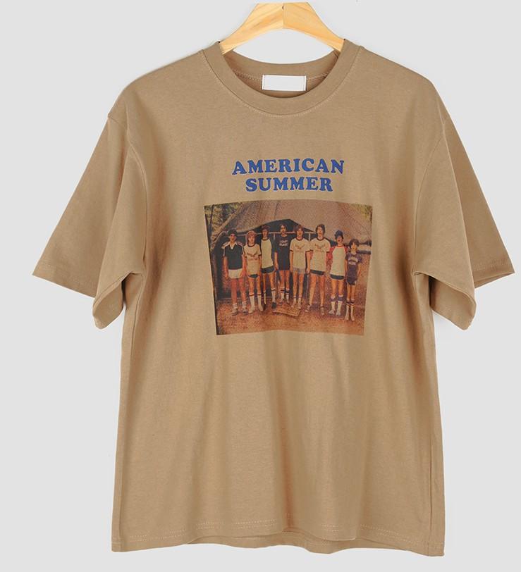 HTB197vSMXXXXXb0XVXXq6xXFXXX5 - Spring Summer Tops Retro Nostalgia People Photograph Funny T shirts Women PTC 216