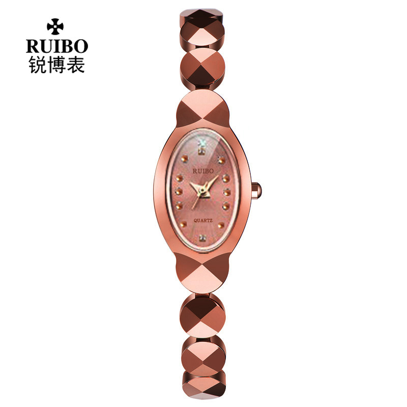 women wristwatches quartz tungsten steel luxury ladies watches bracelet waterproof diamond woman clocks silver black rose woman bracelet watches rose gold disney brand women clocks stainless steel mickey mouse luxury diamond 30m waterproof wristwatch