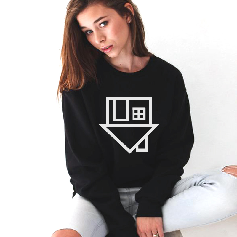 Sudaderas Mujer 2017 Sweatshirts Tumblr Women The ...