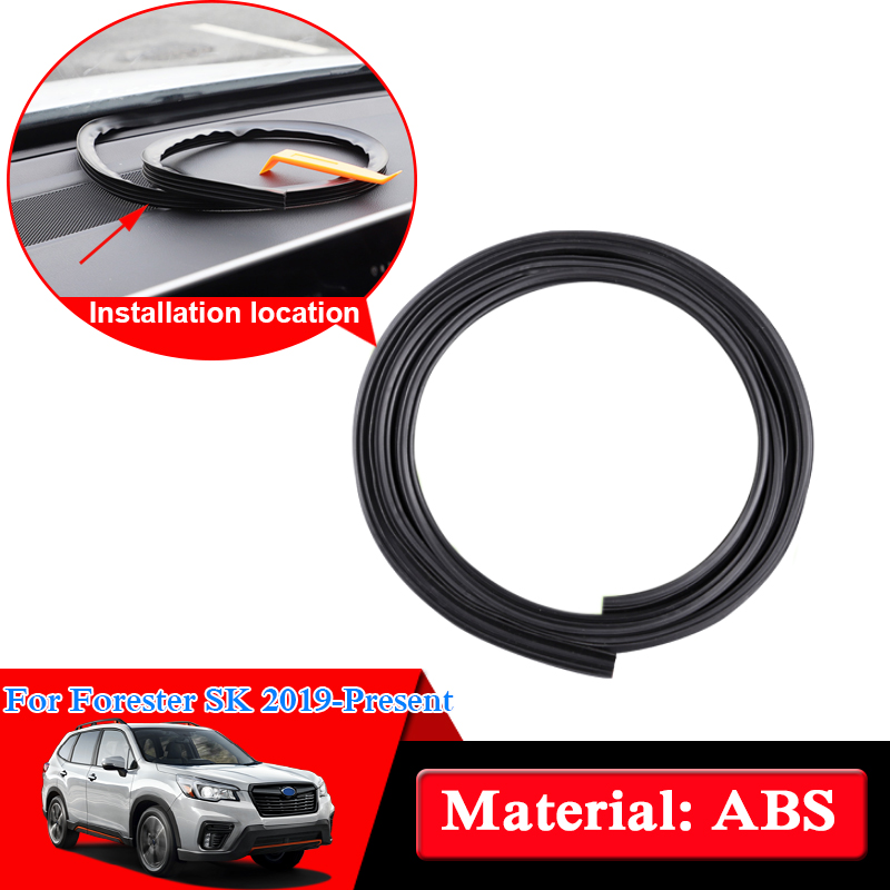 Worldwide delivery subaru forester 2019 plastic in NaBaRa Online