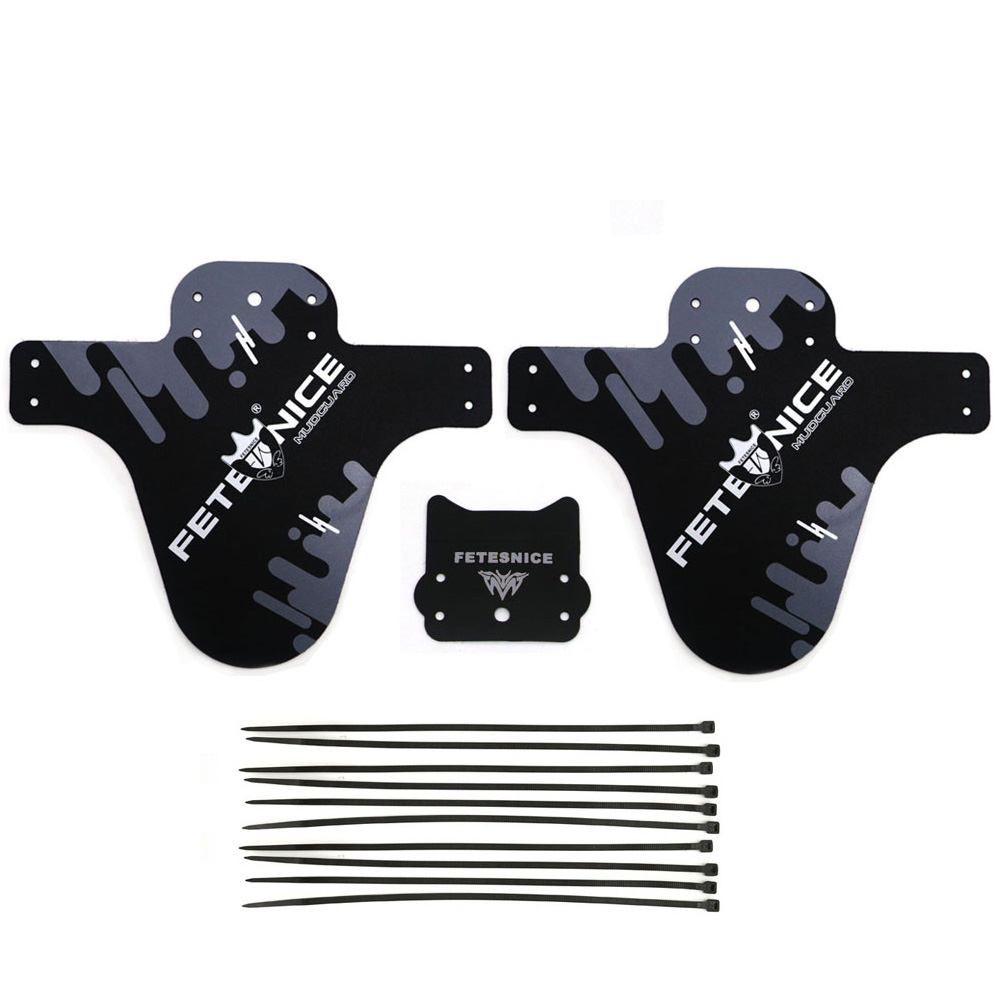 Rear, Flaps, Road, Newest, For, MTB