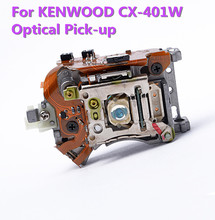 Laser Lens Lasereinheit KENWOOD CX-401W Optical Pick-up Bloc Optique Replacement For KENWOOD CX-401W CD DVD Player Spare Parts