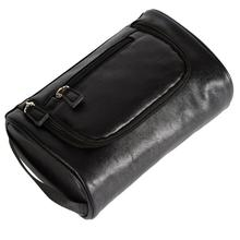 Travel Cosmetic Bag Men Wash Shaving Bag Waterproof Women Toiletry Storage Large Capacity Vanity Organizer Toilet Bag Makeup Kit недорого