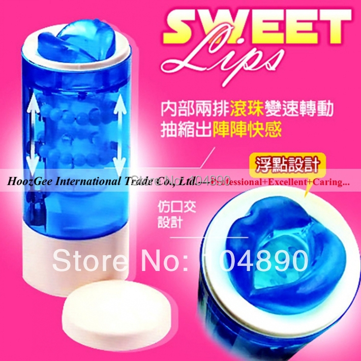 Sweetlips sex toy