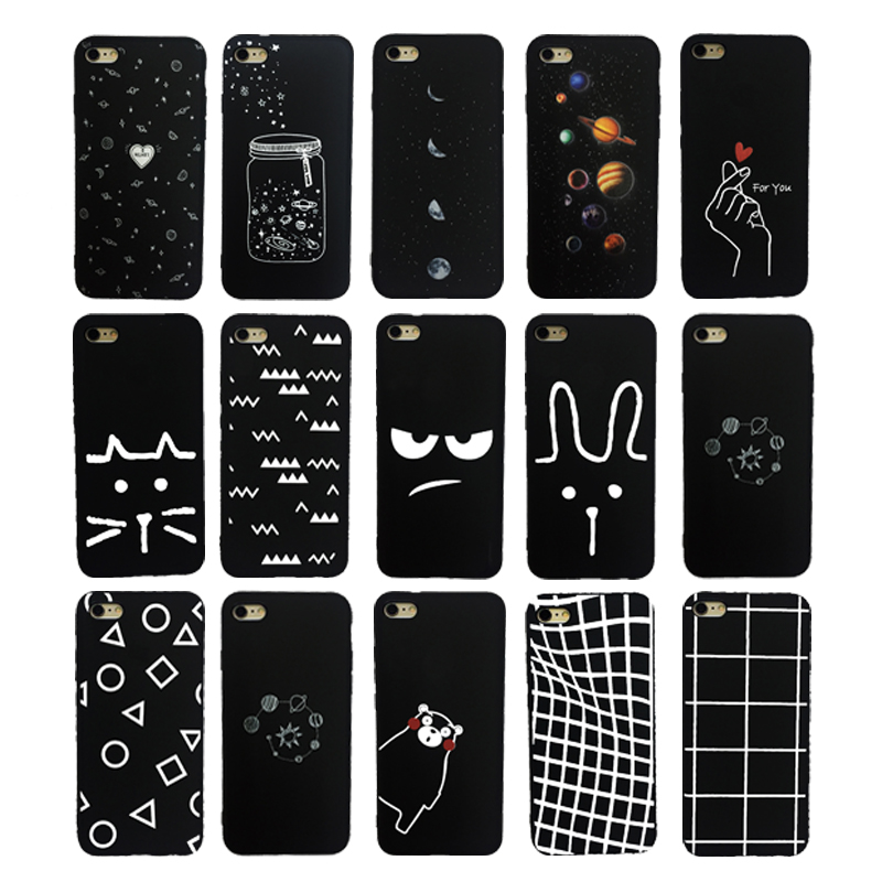 Phone Bags & Cases Izyeky Case For Xiaomi Redmi 5 Moon Space Animal Bear Silicone Cover For Xiaomi Redmi 5 Plus Case For Xiaomi Redmi5 Redmi 5plus
