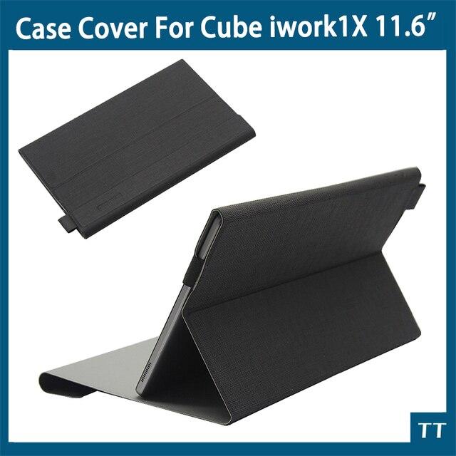 Новейшие чехол для Cube iwork1X Мода PU Кожаный Чехол Для Cube iwork 1X чехол + 3 бесплатных подарков