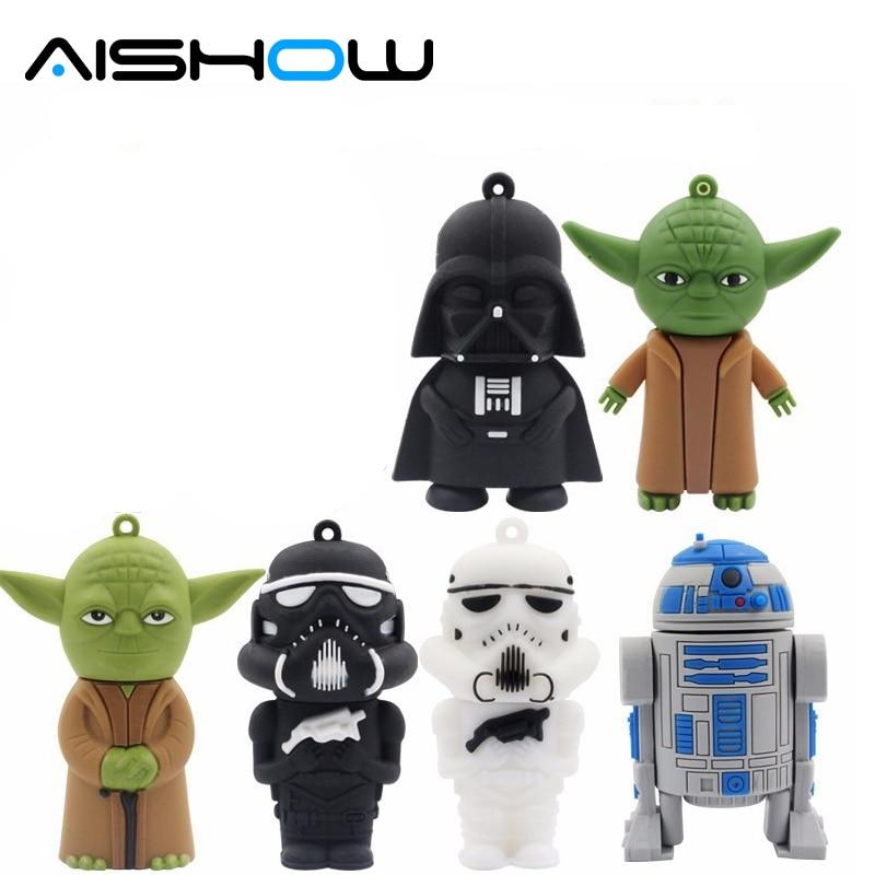 2016 գրիչ drive The Star Wars Character Combination Darth Vader - Արտաքին պահեստավորման սարքեր - Լուսանկար 4