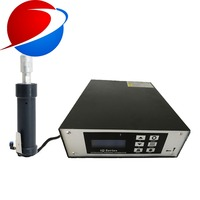 ultrasonic welder generator 1500w Ultrasonic Power Supply For Digital Welding Machine 20khz