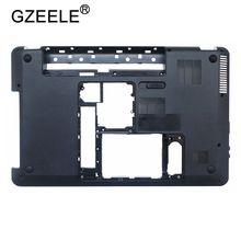GZEELE D Base Bottom Case Cover For HP for Pavilion DV6 DV6-3000 DV6-3100 bottom 3ELX6BATP