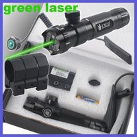 tactical rifle green laser dot sights sites rifle scopes outside adjust with mount