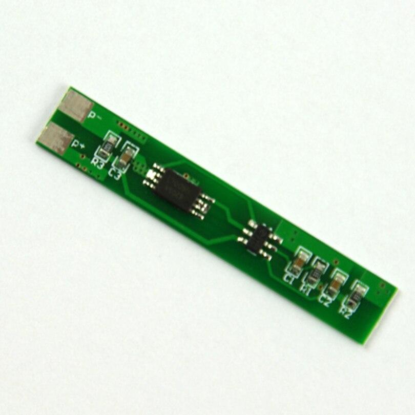 7.4 В защиты литиевая батарея доска 2 18650 защиты доска полимерная батарея охраны доска