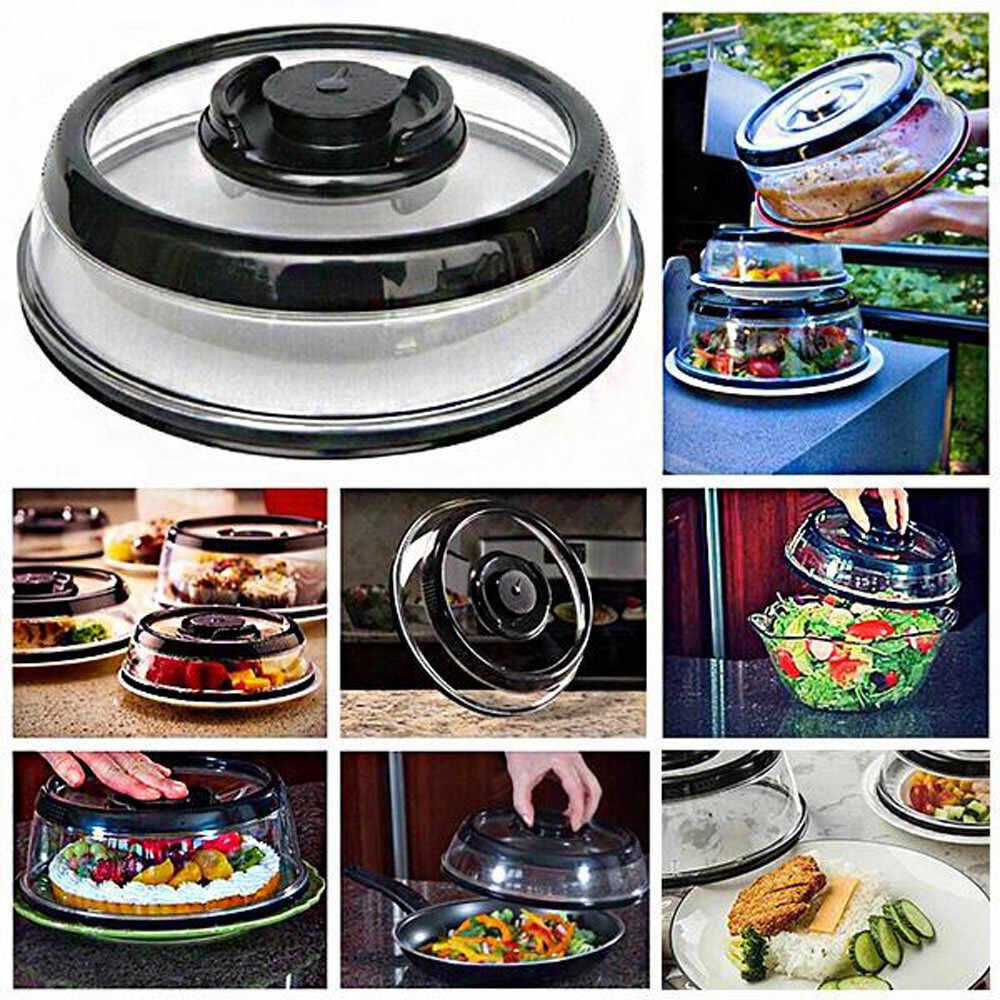Мгновенная вакуумная пищевая упаковочная машина Mintiml крышка кухонная мгновенная вакуумная пищевая упаковочная машина постельное белье холодильник блюдо крышка кухонный инструмент