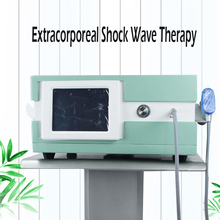 Shock Wave Therapy Equipment OEM Supplier Shockwave Therapy Machin Weight Loss Machine In Physical Therapy Equipment CE case files in physical therapy orthopedics