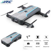 JJRC H62 SPLENDOR Foldable Arm WIFI FPV Selfie Drone With 720P Camera Optical Flow Positioning RC Quadcopter BNF