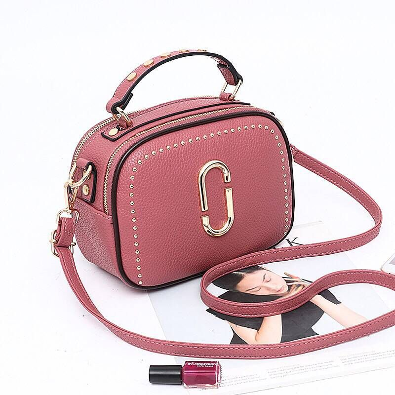 6a220ca638c 2018 New Design Women Fashion Style Handbag Female Luxury Shoulder ...
