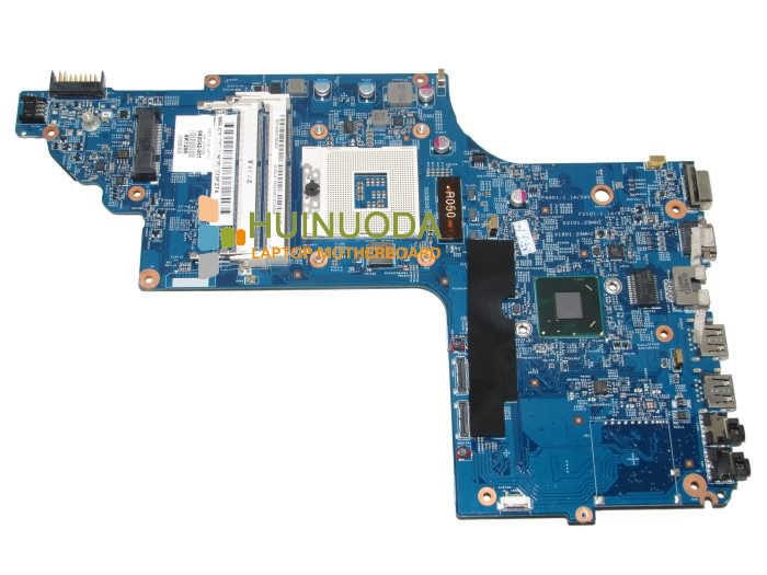 NOKOTION 682042-001 Main Board For Hp Pavilion DV7-7000 M7-1000 Laptop Motherboard 48.4ST04.021 HM77 DDR3