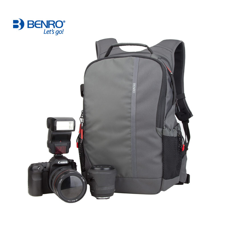 Benro Swift 200 Camera Bag Shoulders Connaught Swift 200 Outdoor SLR Camera Bag Professional SLR Bag Backpack eirmai slr camera bag shoulder bag casual outdoor multifunctional professional digital anti theft backpack the small bag