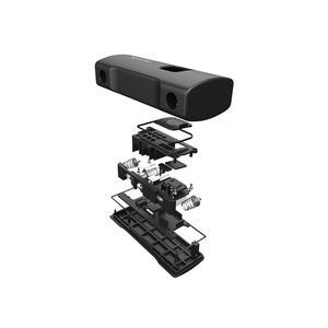 Image 5 - Youpin AreoX U8 สมาร์ท USB ลายนิ้วมือ U ล็อคจักรยานป้องกันการโจรกรรมจักรยานล็อครถจักรยานยนต์