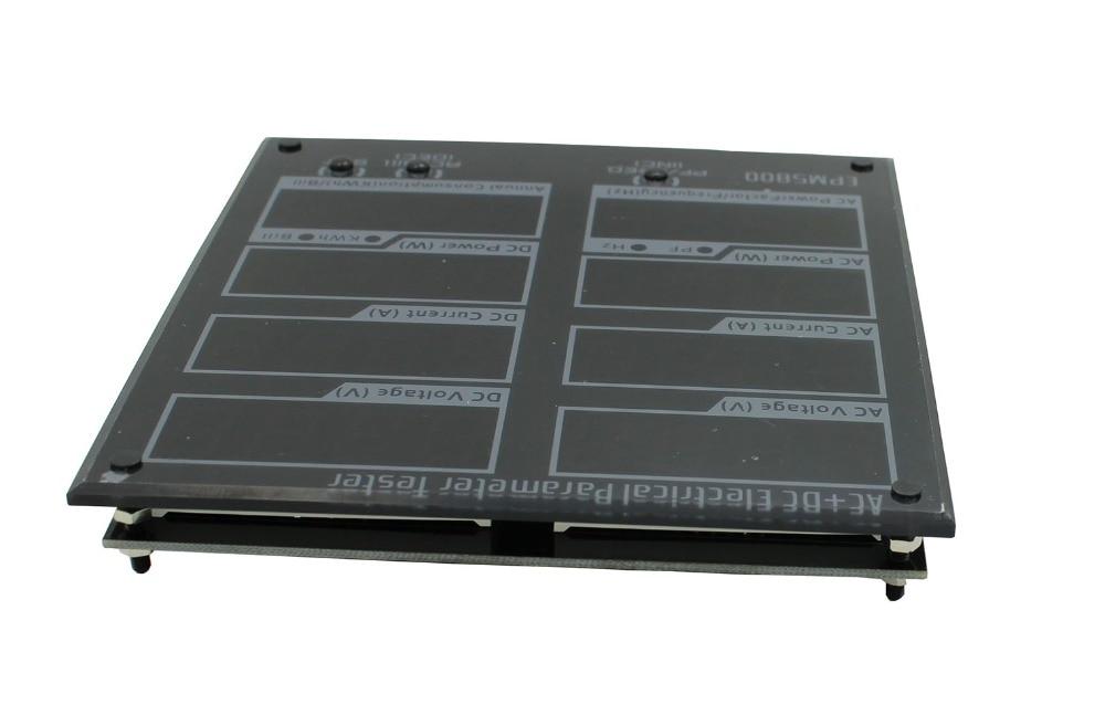 EPM5800-E kintamos / nuolatinės srovės galios matuoklis / vatos - Matavimo prietaisai - Nuotrauka 6