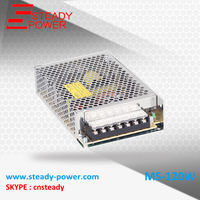 Steady CE Approved MS 120 12 Power Supply For Tv Plasma