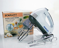 Metal Stainless Steel Electric Egg Beaters Super Hand Mixer 7 Speed Easy To Hold Schneebesen Cake