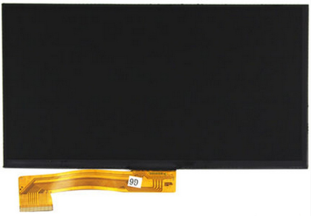 ФОТО HOT LCD SCREEN KR101LG1T 1024*600 10.1 INCH 50PIN HD KR101LG1T 1030300828 REV:A LCD DISPLAY