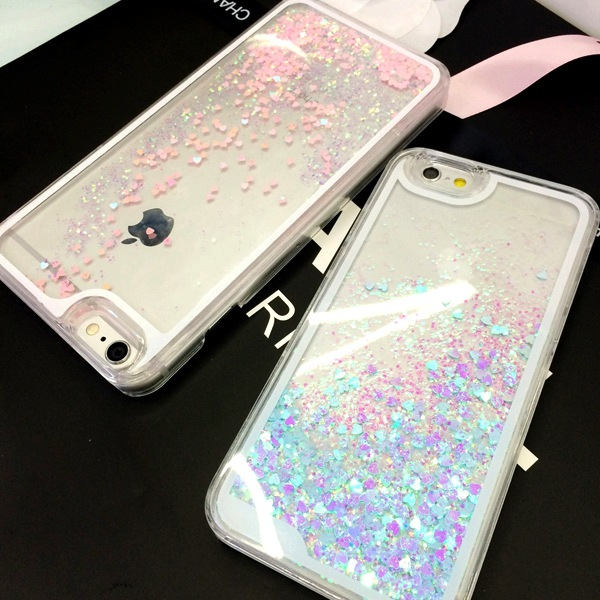 glitter phone case iphone 6
