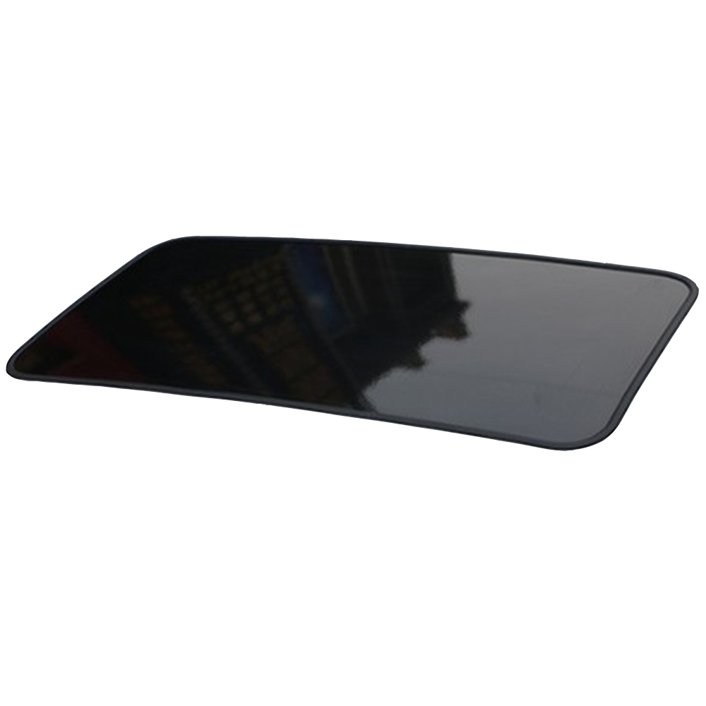 Auto Simulation Panoramic Sunroof Car Sticker PVC Personalized Stickers Waterproof Exterior Accessories Auto Decal Car-styling