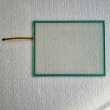 0554-X268/01-TW Touch Glass Panel for HMI Panel repair~do it yourself,New & Have in stock
