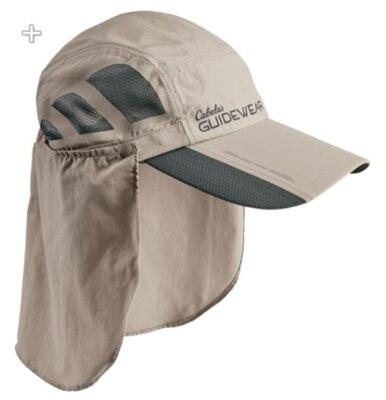 Al aire libre senderismo pesca sombrero UV sombrero 64eec54530c