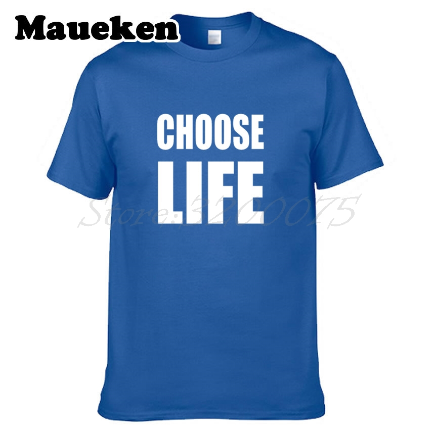 7deaceaa8 Men george michael choose life wham replica rip t-shirt clothes short sleeve  t shirt men s fancy dress w1225001