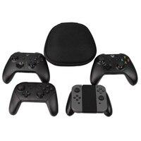Dealonow için El Seyahat Eva Sert Kabuk Taşıma Saklama çantası Nintend Nintendo Anahtarı Pro Kontrolörleri NS Xbox one Ince XBOX 360