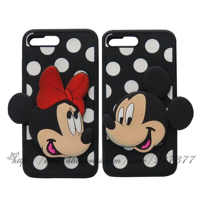 3d cartoon iphone 7 case
